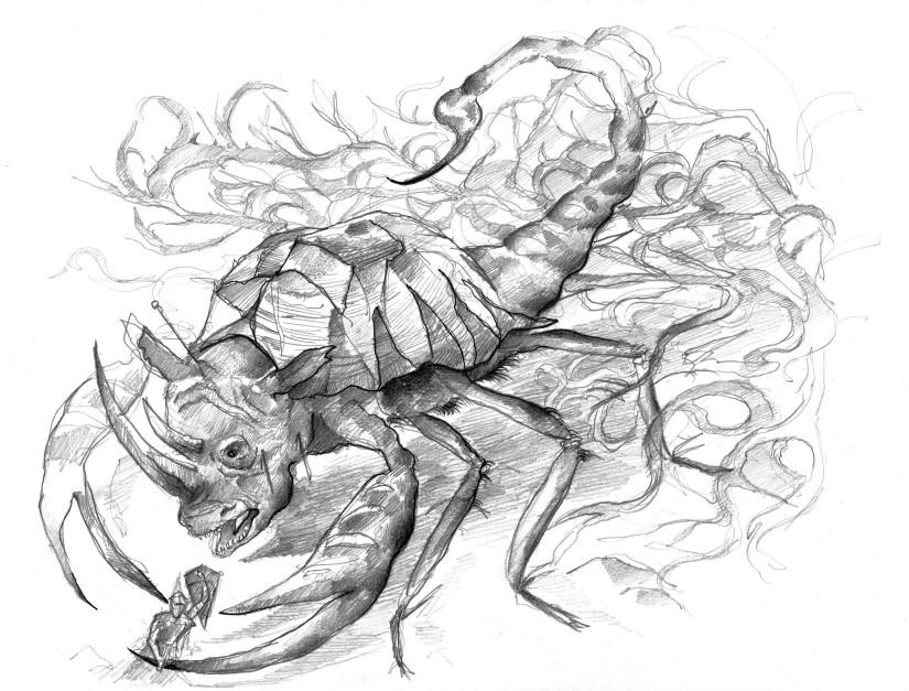 rinoscorpio