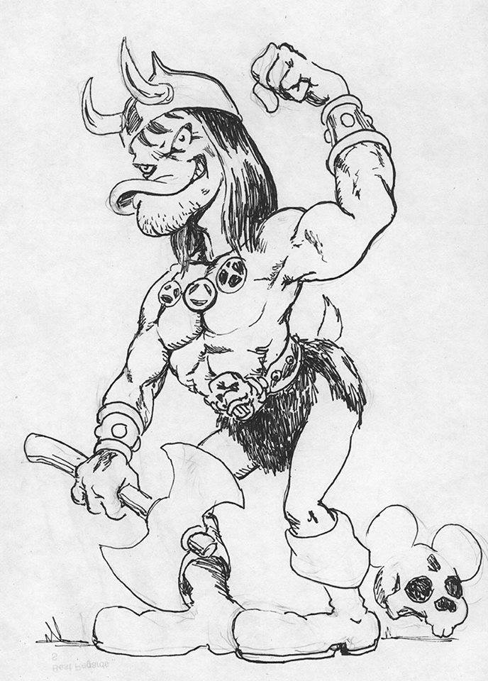 Conan-Duck-SIlvano2
