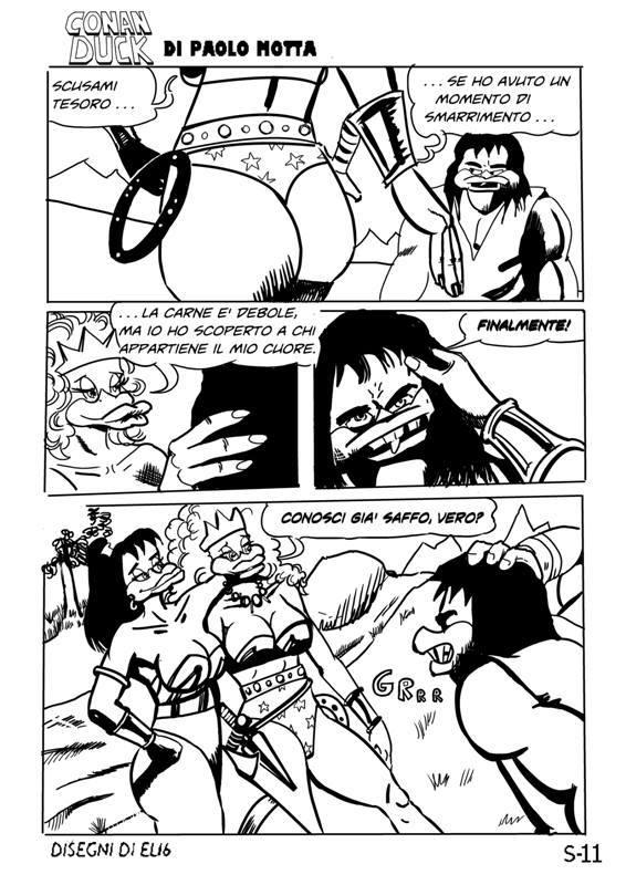 Conan-Duck11