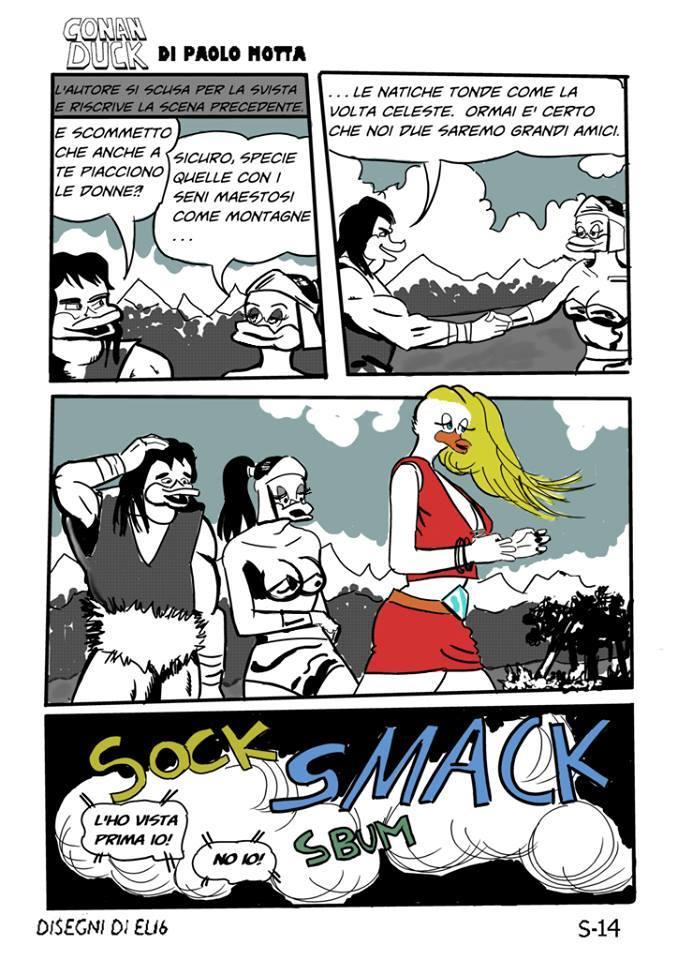Conan-Duck14